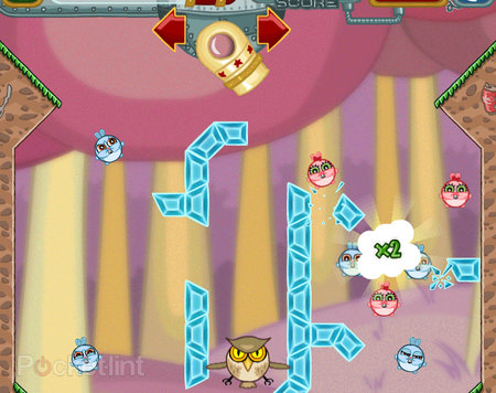 APP OF THE DAY: Bunny Cannon review (iPhone) - photo 4