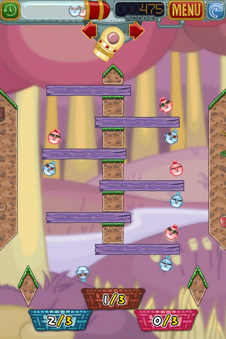 APP OF THE DAY: Bunny Cannon review (iPhone) - photo 9