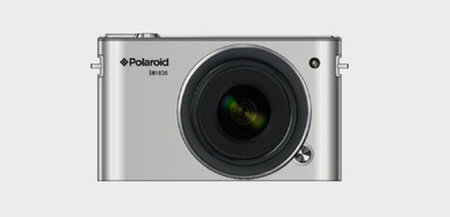 UPDATED: Polaroid Android compact system camera confirmed for CES 2013