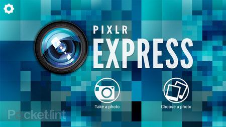 APP OF THE DAY: Pixlr Express review (Android and iPhone)