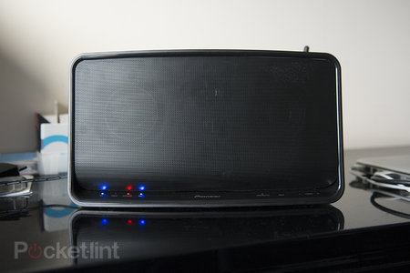 Hands-on: Pioneer XW-SMA3 wireless sound system with AirPlay review - photo 1
