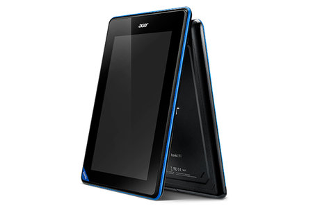 Acer Iconia B1 7-inch Android tablet to be $99 and out early 2013, cheap Windows 8 tablet to follow