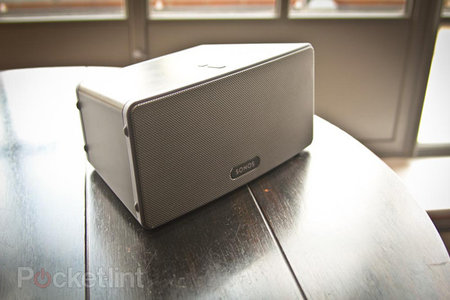 New Sonos Playbar info leaks ahead of launch - photo 1