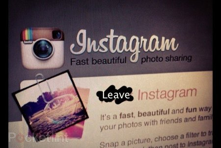 Instagram exodus: active user numbers drop by a quarter