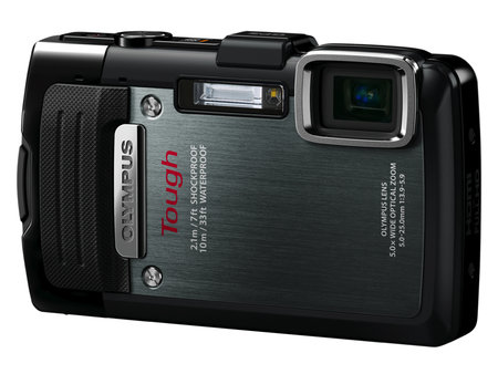 Tough update: Olympus Tough TG-2, TG-830, TG-630 announced - photo 6