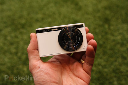 Panasonic Lumix DMC-XS1 is small and cute, we go hands-on - photo 2