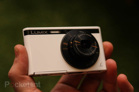 Panasonic Lumix DMC-XS1 is small and cute, we go hands-on - photo 8