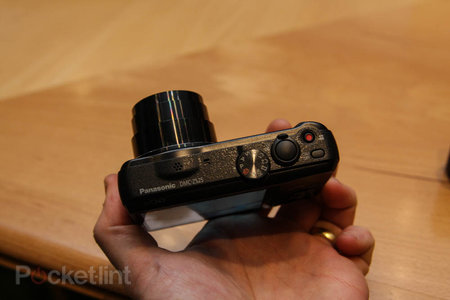 Panasonic Lumix DMC-TZ40 adds NFC for quick Wi-Fi picture sharing, we go hands-on - photo 4