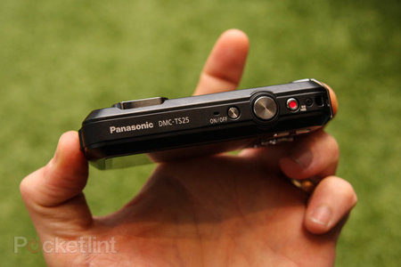 Panasonic DMC-FT5 and FT25 Lumix cameras get tougher, we go hands-on - photo 12