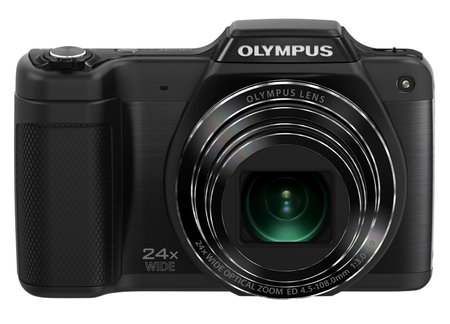 Olympus SH-50 promises to beat blur with five-axis image stabilisation - photo 6