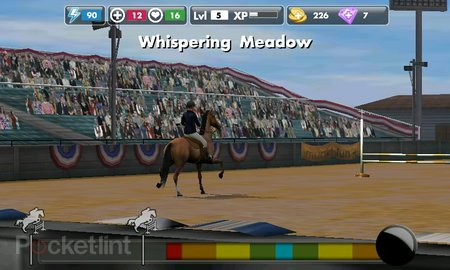 APP OF THE DAY: My Horse review (Android and iOS) - photo 3