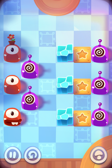 APP OF THE DAY: Pudding Monsters review (iPhone) - photo 11