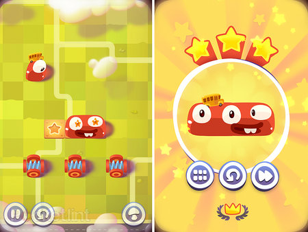 APP OF THE DAY: Pudding Monsters review (iPhone) - photo 5