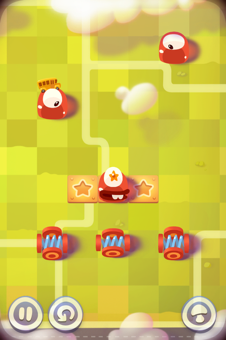 APP OF THE DAY: Pudding Monsters review (iPhone) - photo 8