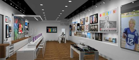 Polaroid Fotobar: A new retail printing experience coming to a mall near you