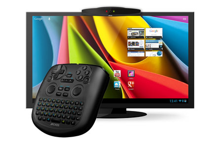 Archos TV Connect turns your HDTV into an Android smart TV