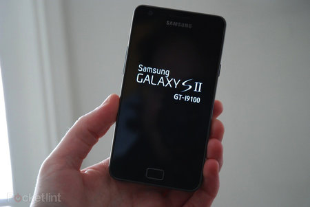 Samsung Galaxy S II Jelly Bean update detailed