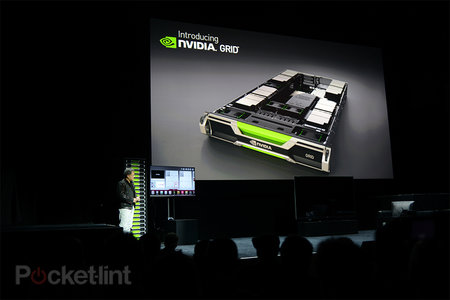 Nvidia launches Grid cloud-based gaming system