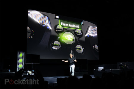 Nvidia Shield: The new Android games console with a twist - photo 2