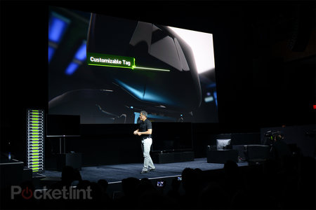 Nvidia Shield: The new Android games console with a twist - photo 3