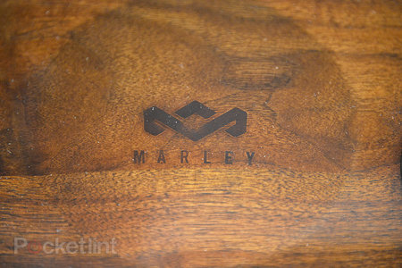 House of Marley One Foundation AirPlay 'Premium Digital Audio System' pictures and hands-on - photo 5