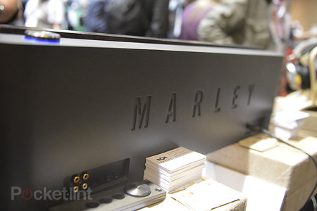 House of Marley One Foundation AirPlay 'Premium Digital Audio System' pictures and hands-on - photo 7
