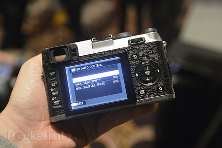 Fujifilm X100S pictures and hands-on - photo 4