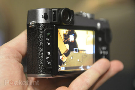 Fujifilm X20 high-end compact camera pictures and hands-on - photo 7
