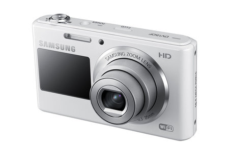 Samsung Smart Cameras updated, Wi-Fi compact cameras in all shapes and sizes  - photo 4