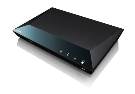 Sony Smart Blu-ray Disc Players ditch the boring black box image - photo 3