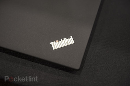 Lenovo ThinkPad Carbon X1 Touch pictures and hands-on - photo 2