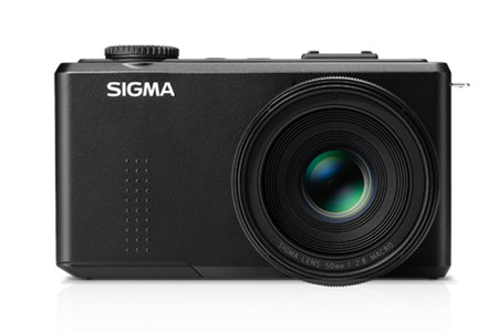 Sigma DP3 Merrill 50mm compact camera announced