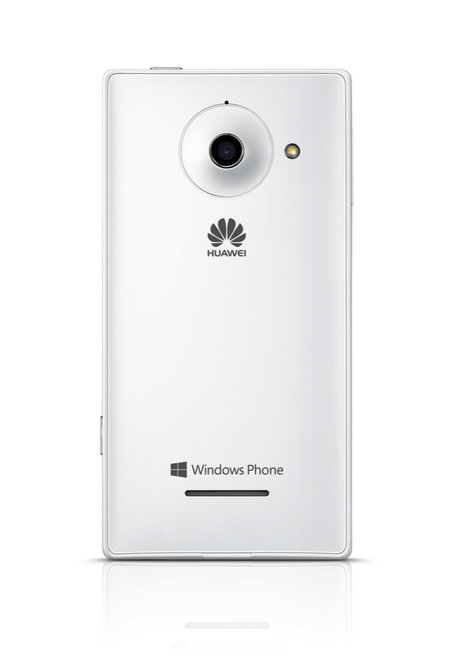 Huawei Ascend W1 Windows Phone launched, coming to O2 UK - photo 5