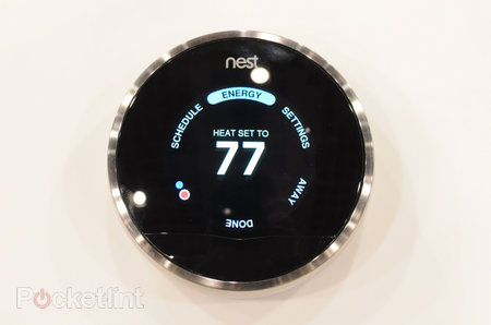 Nest officially coming to the UK - photo 3