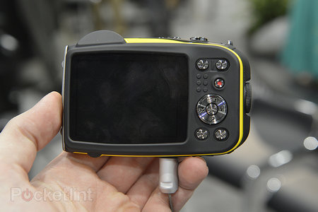 Fujifilm FinePix XP60 waterproof compact pictures and hands-on - photo 4