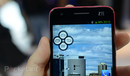 ZTE Grand S pictures and hands-on - photo 6