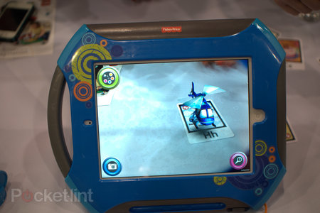 Fisher-Price Little People Apptivity case and Barnyard pictures and hands-on - photo 13