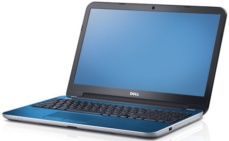 Dell updates Inspiron laptops, goes thinner and longer