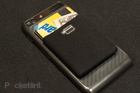 CardNinja 'smartphone wallet' pictures and hands-on - photo 2