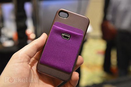 CardNinja 'smartphone wallet' pictures and hands-on - photo 5