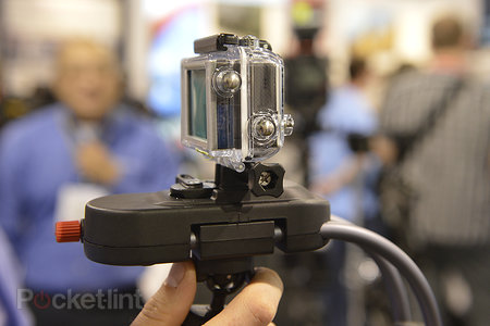 Steadicam Smoothee for GoPro HD Hero pictures and hands on - photo 5