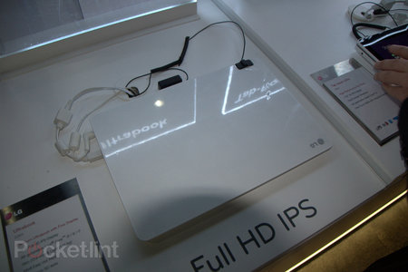 LG ultrabook, slider PC and desktop all-in-one pictures and hands-on - photo 20