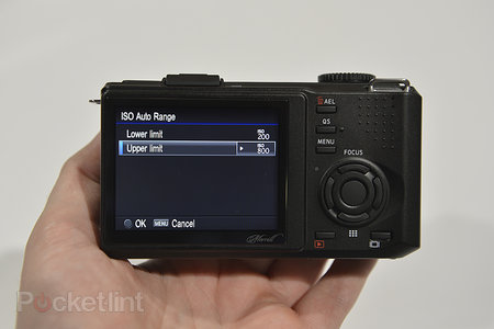Sigma DP3 Merrill compact camera pictures and hands-on - photo 2