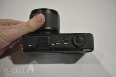 Sigma DP3 Merrill compact camera pictures and hands-on - photo 5