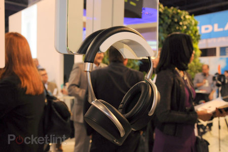 Parrot Zik by Starck pictures and hands-on - photo 13