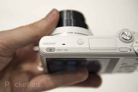 Samsung WB250F pictures and hands-on - photo 6