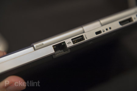 HP EliteBook Revolve 810 pictures and hands-on - photo 2