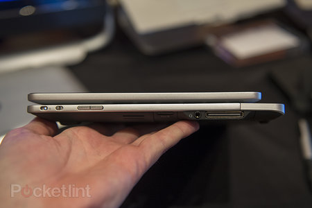 HP EliteBook Revolve 810 pictures and hands-on - photo 5
