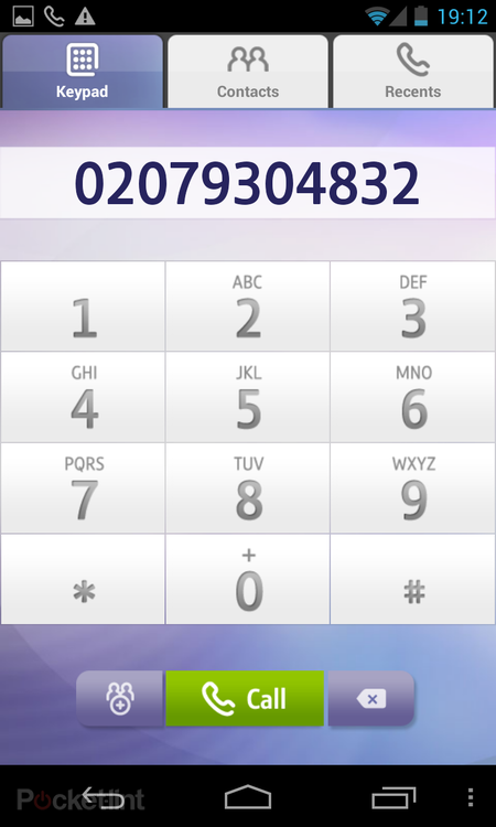 BT SmartTalk lets you make calls from your smartphone on your BT landline account - photo 4