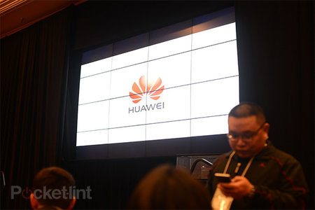 Huawei: New P series Android smartphone at Mobile World Congress